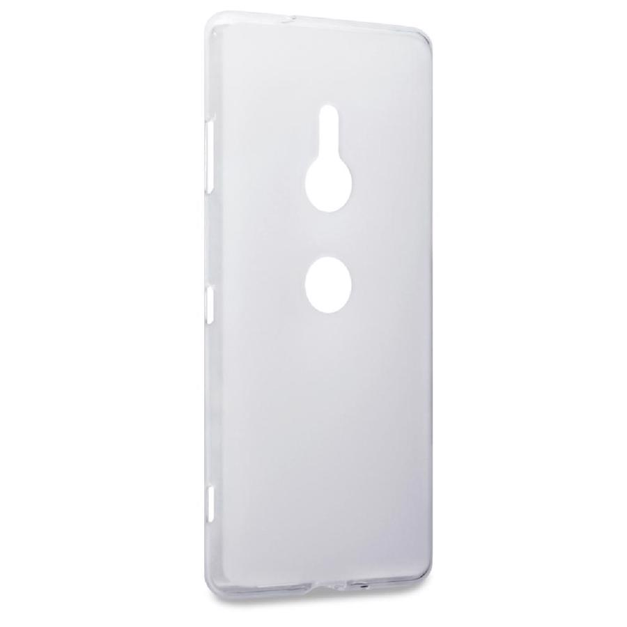 Sony XZ3 Clear Cover